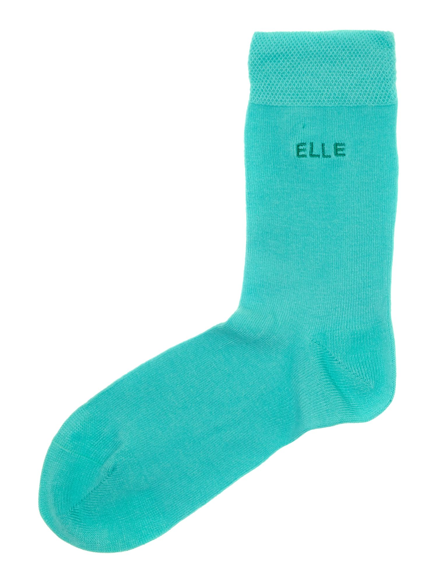 2PP Plain bamboo socks