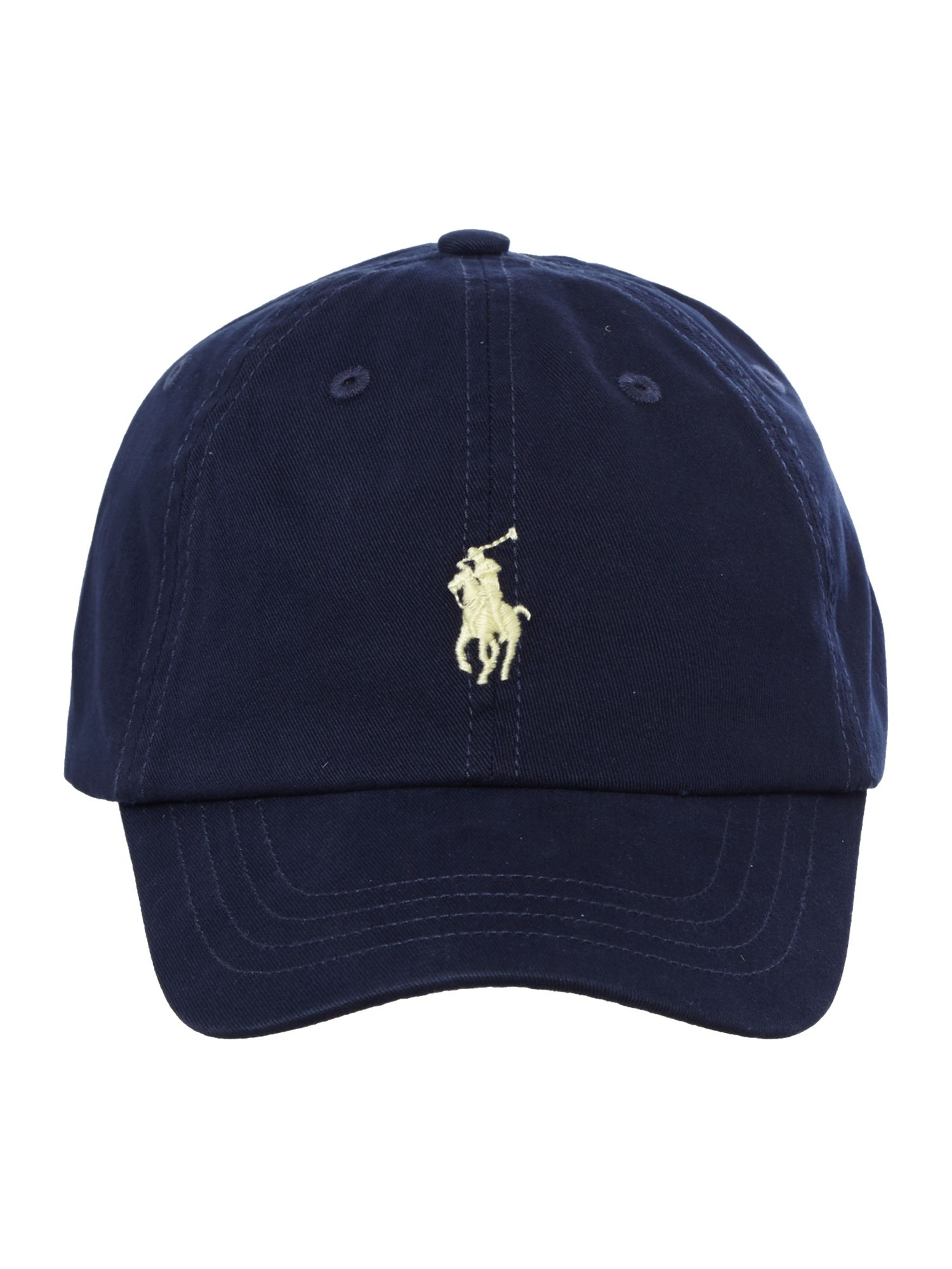 Boy`s small logo cap