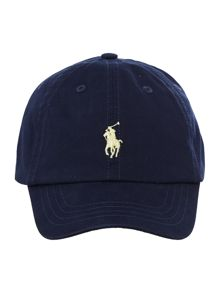 Polo Ralph Lauren Boy`S Small Logo Cap