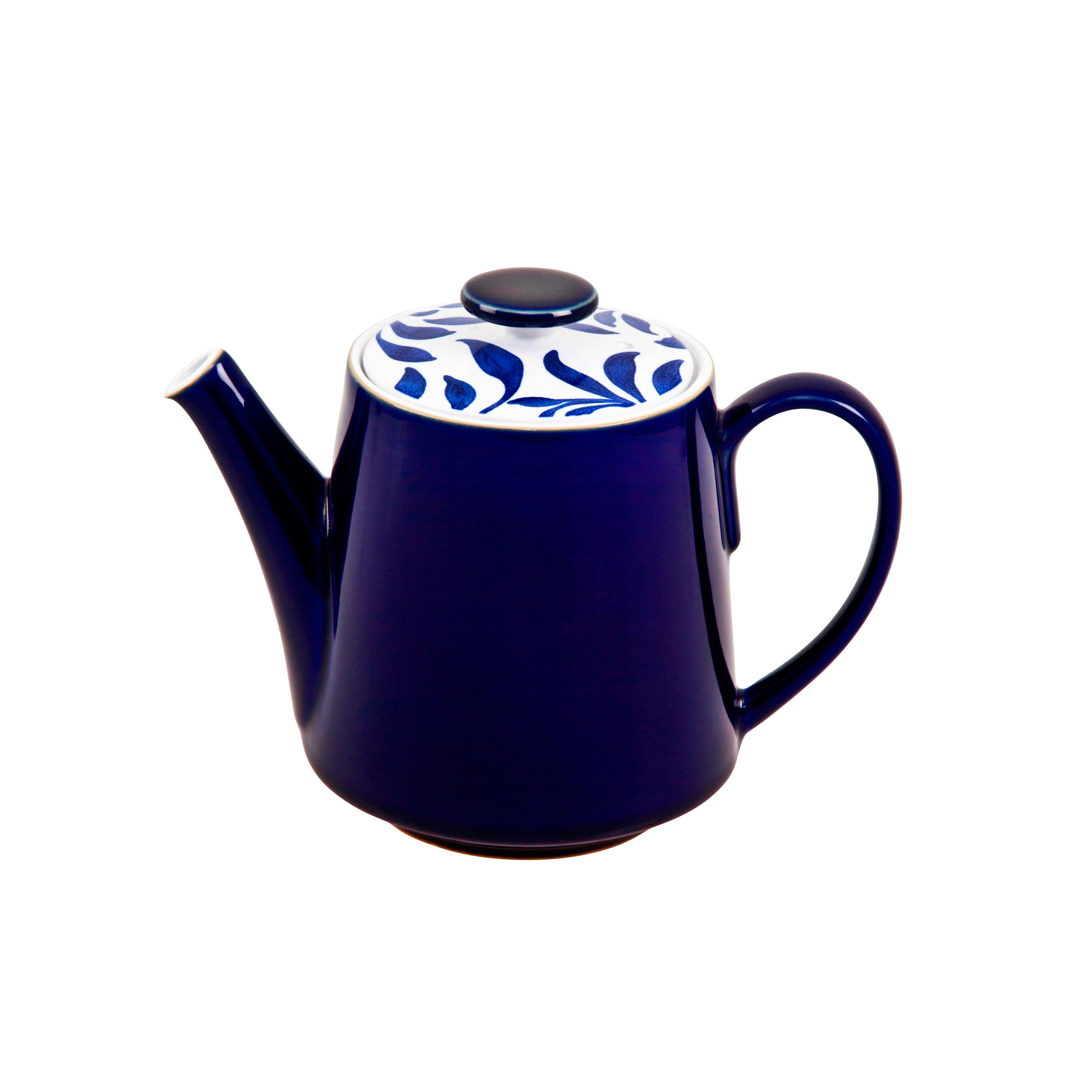 Malmo Bloom teapot