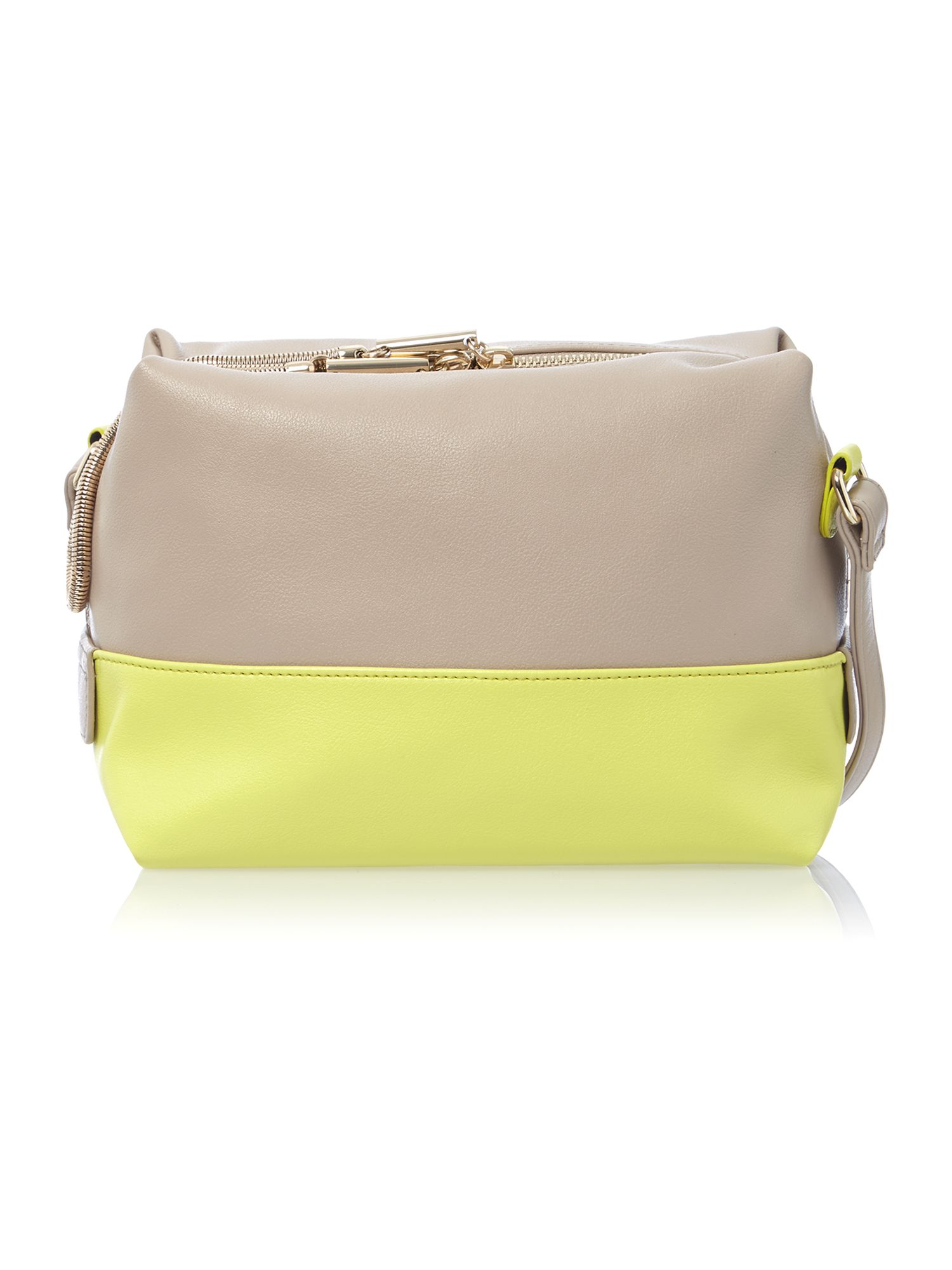 Febe multi-coloured crossbody bag