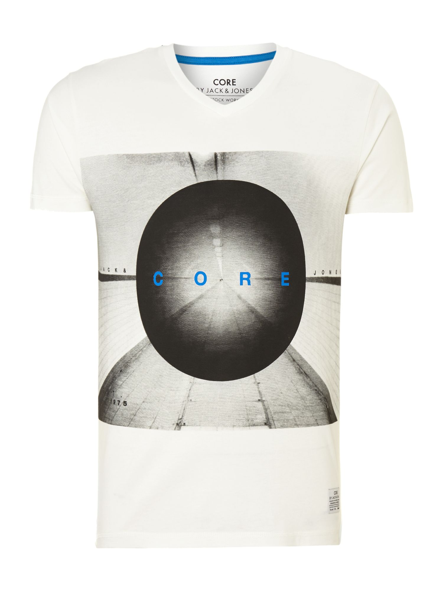 Core graphic t-shirt