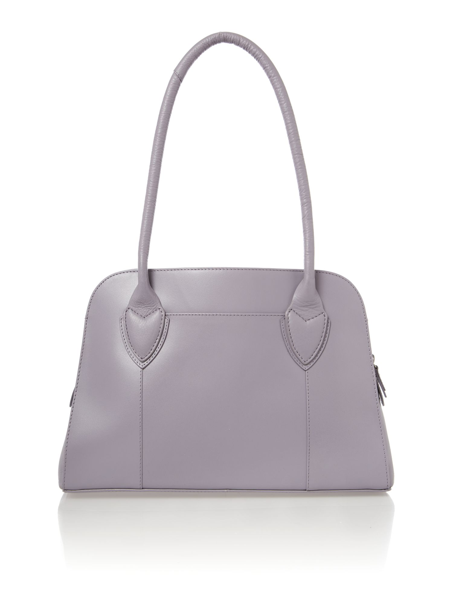Aldgate purple medium tote