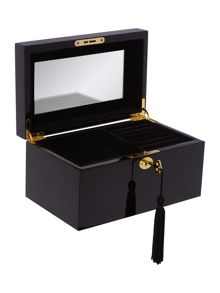 Gloss jewellery box