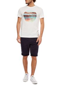 Shore graphic tee