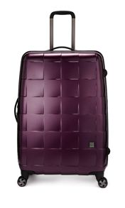 Camden Matt Bilberry large suitcase