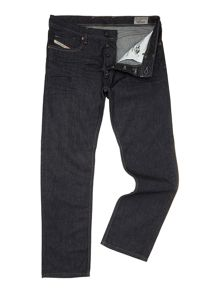 Waykee tapered fit 88Z wash jeans