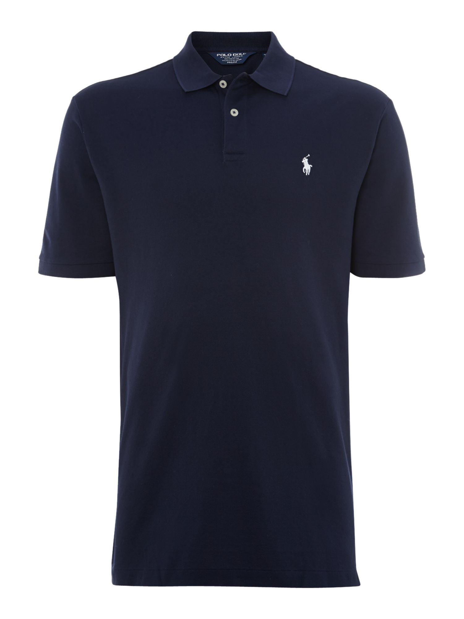 Classic pro fit polo shirt