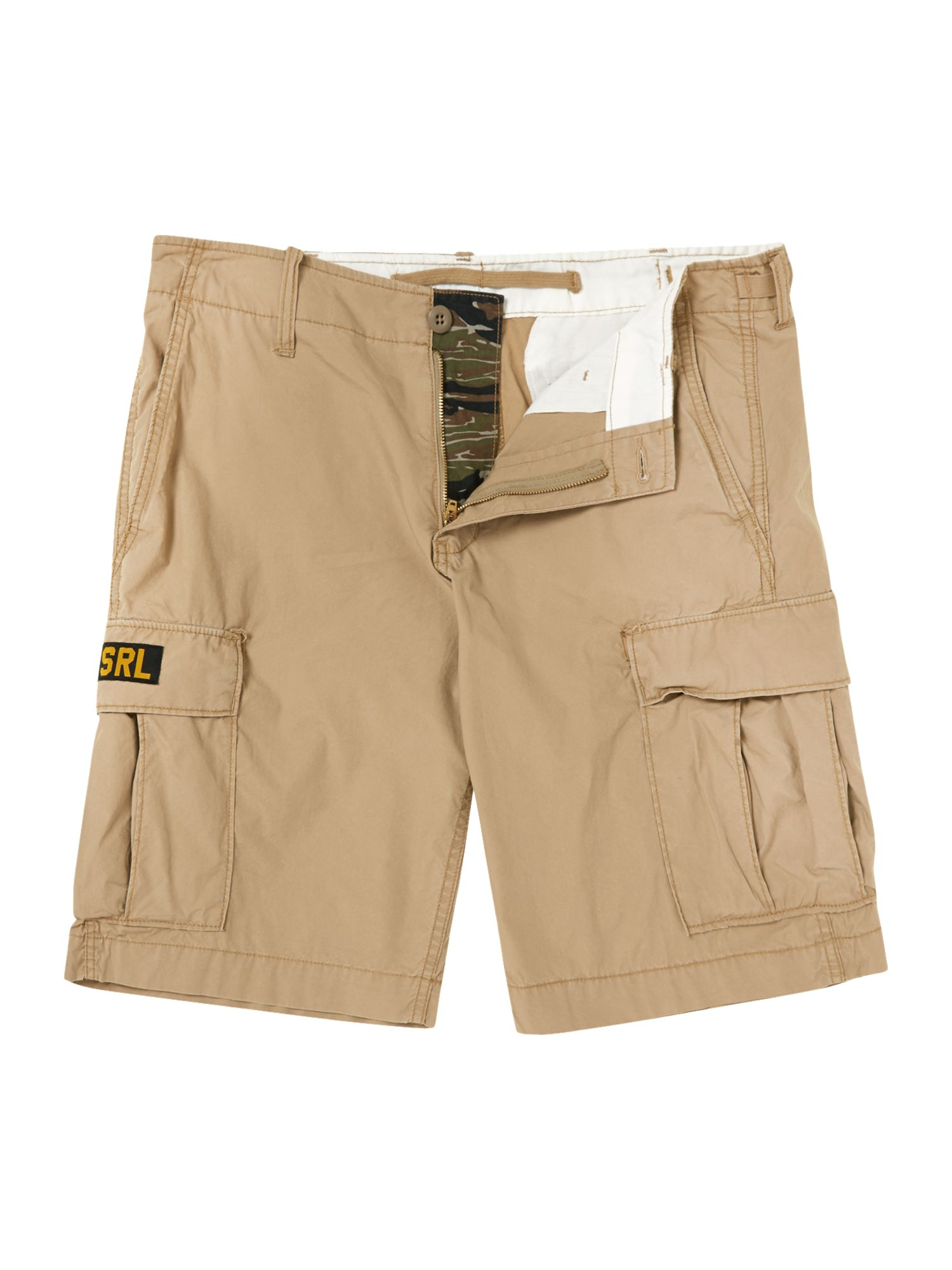 Crusade cargo short