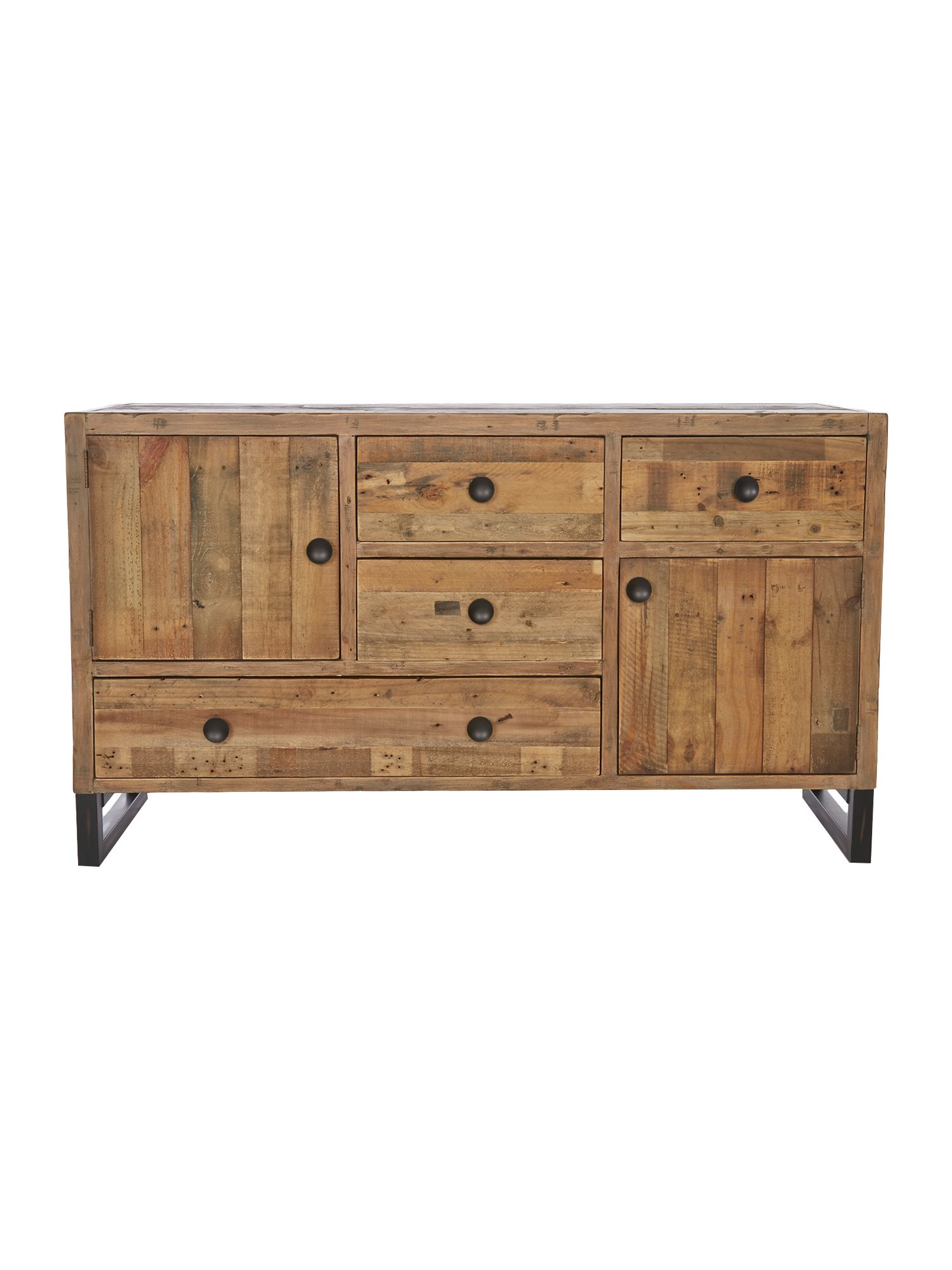 Kennedy wide sideboard