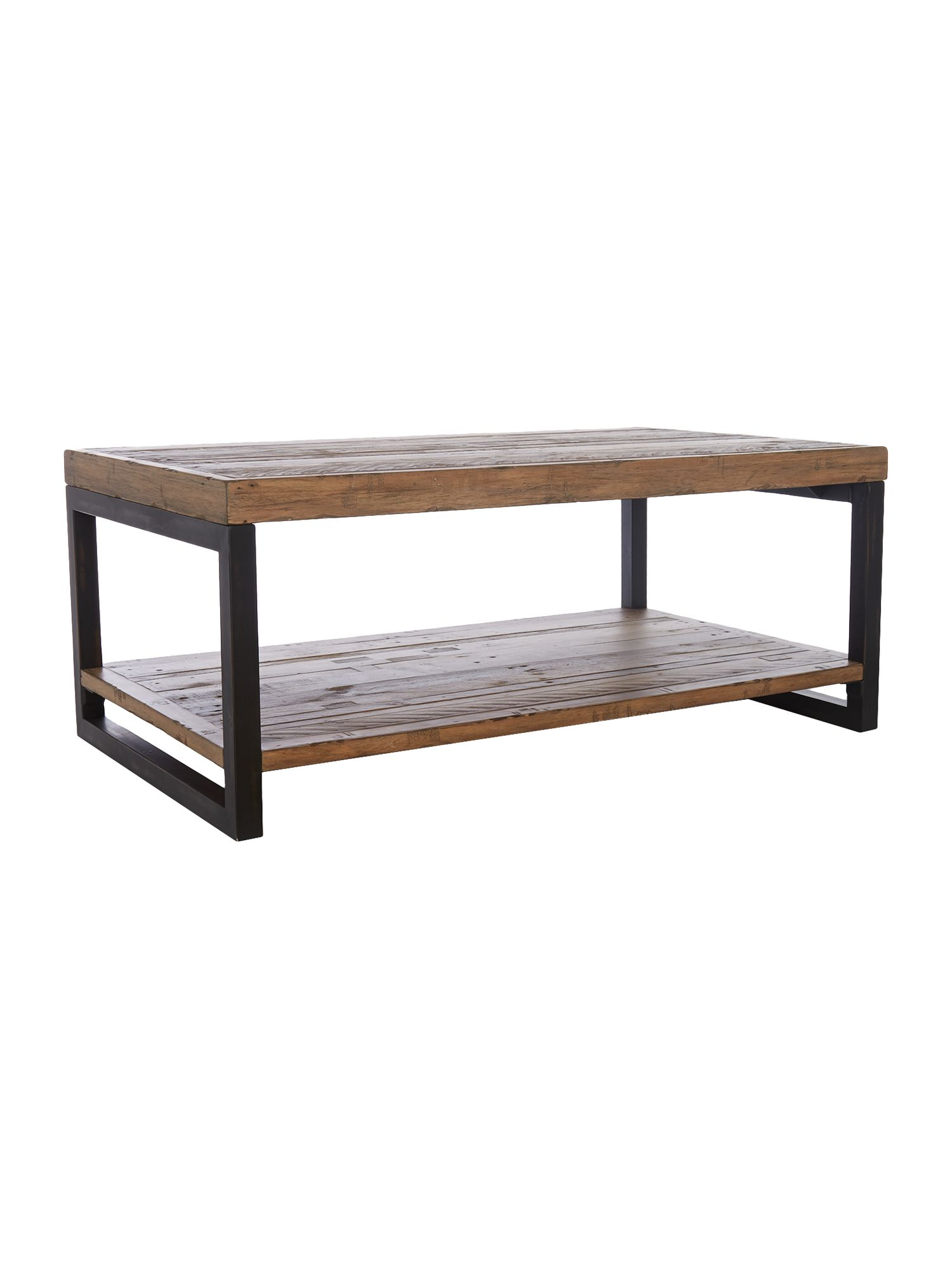 Kennedy coffee table