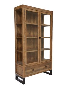 Kennedy display cabinet