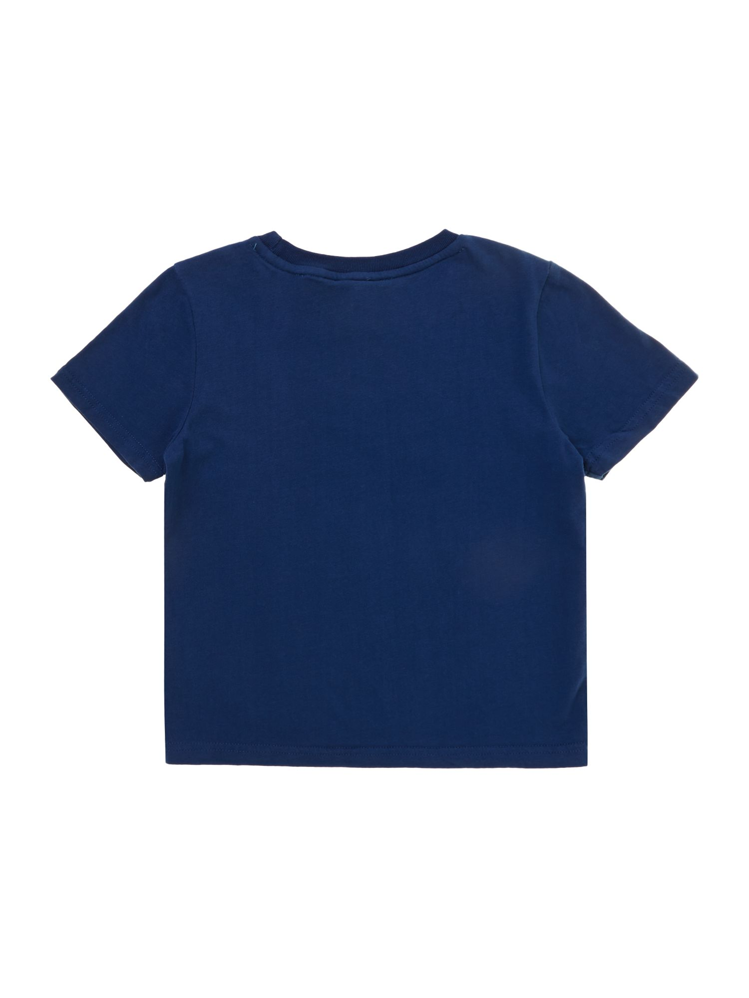 Boys watergate bay graphic t-shirt