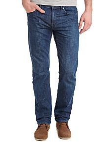 Hugo Boss Deam Light Wash Jean