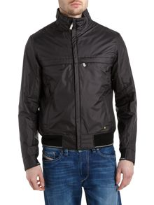 Jadon two pocket jacket