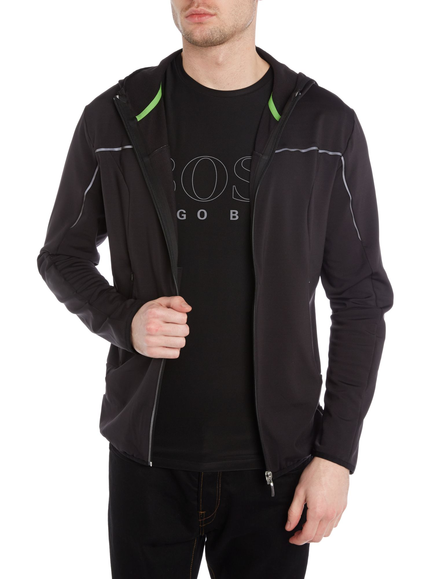 Boss active sweatshirt