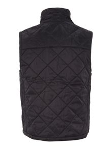 Boys Ariel quilted gilet