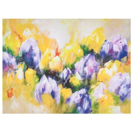 Graham & Brown Tulips wallart