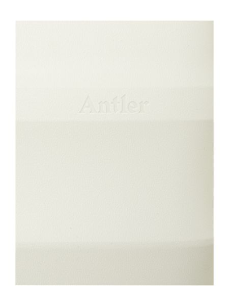 Antler Juno medium white roller suitcase
