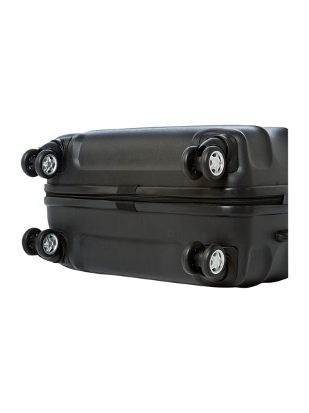 Antler Juno medium black roller suitcase