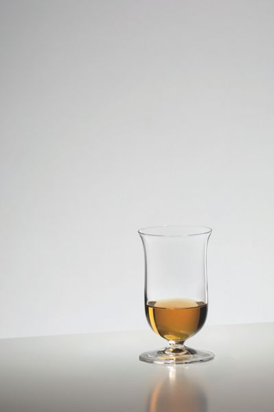 Riedel Vinum single malt whisky glass set of 2
