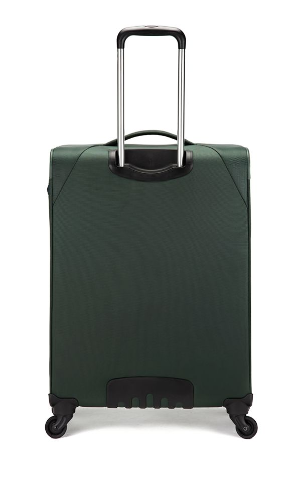 Cyberlite green medium rollercase