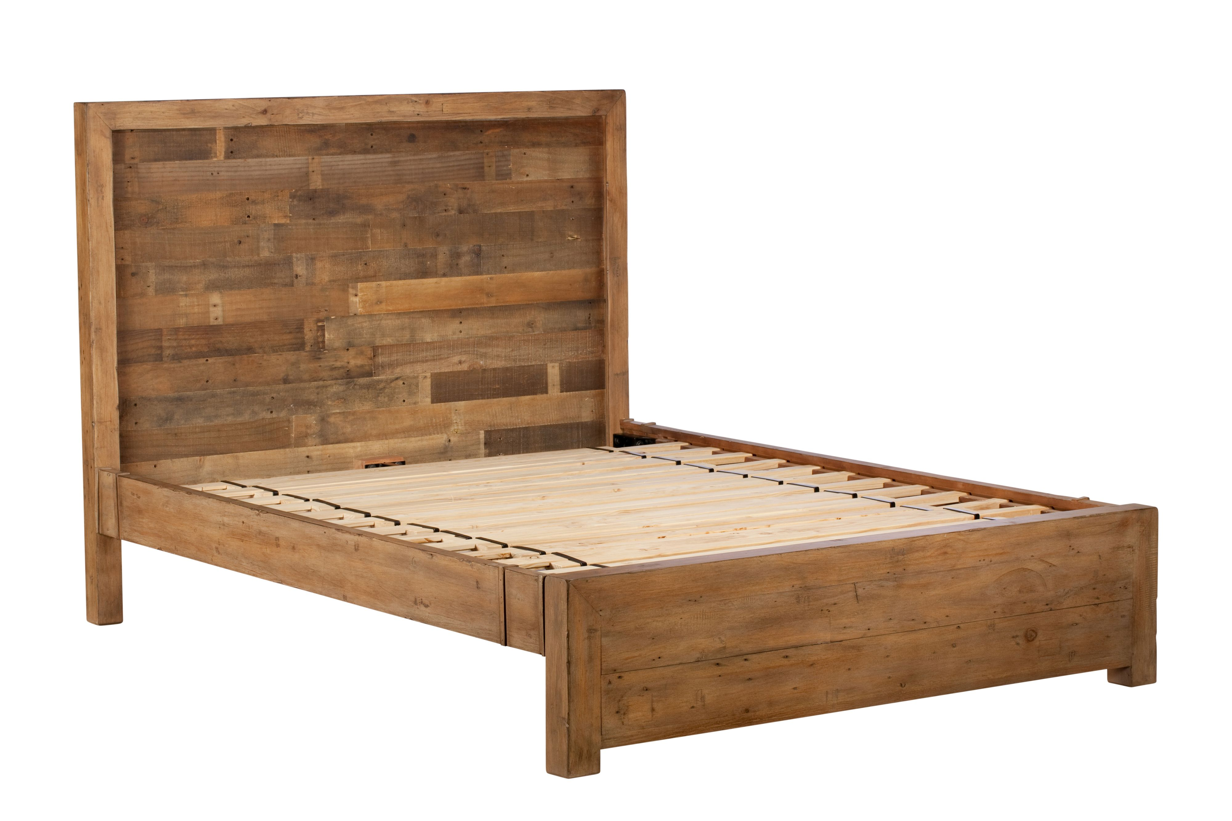 Kennedy super king bedstead