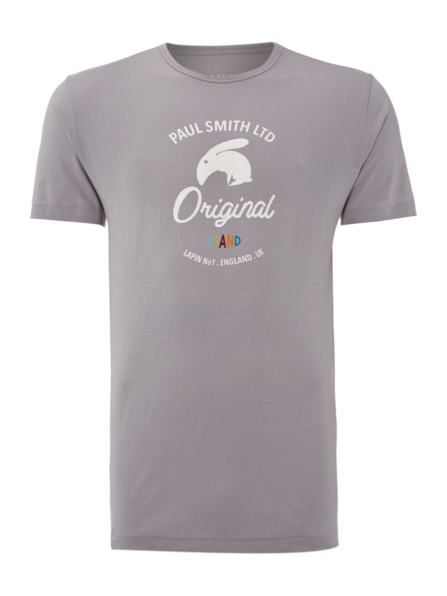 Paul Smith ltd logo t-shirt
