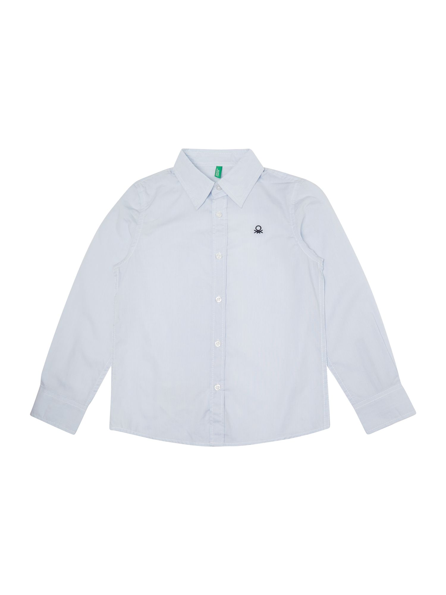 Boy`s oxford shirt
