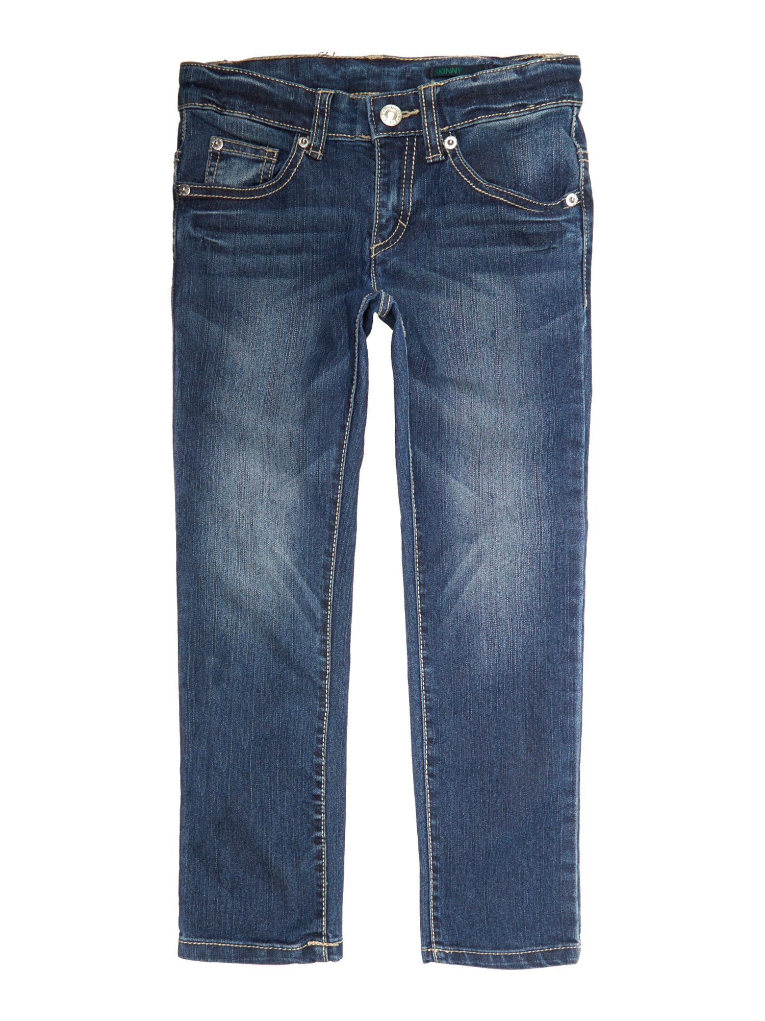 Boy`s denim jean