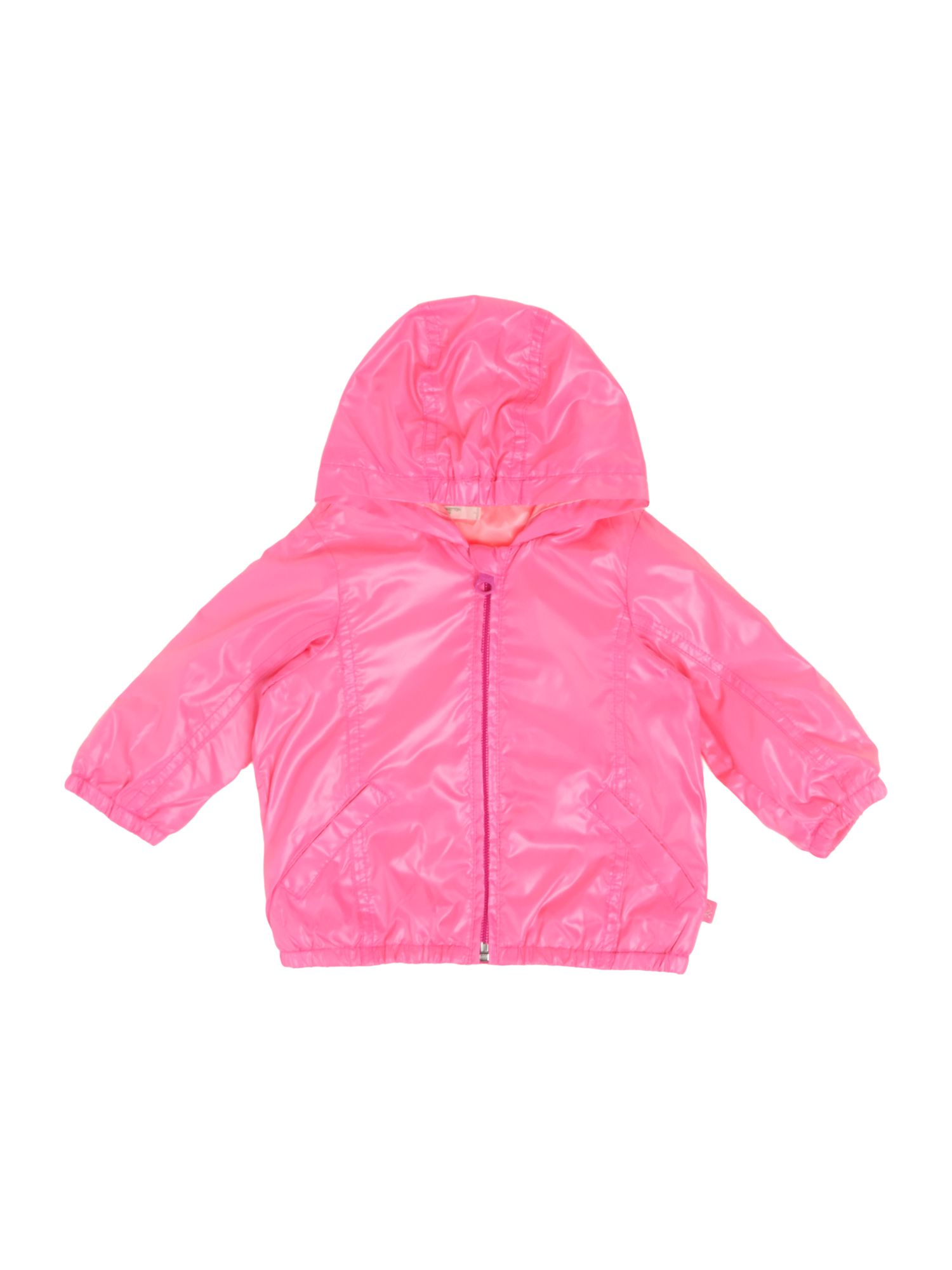Girl`s lightweight jacket