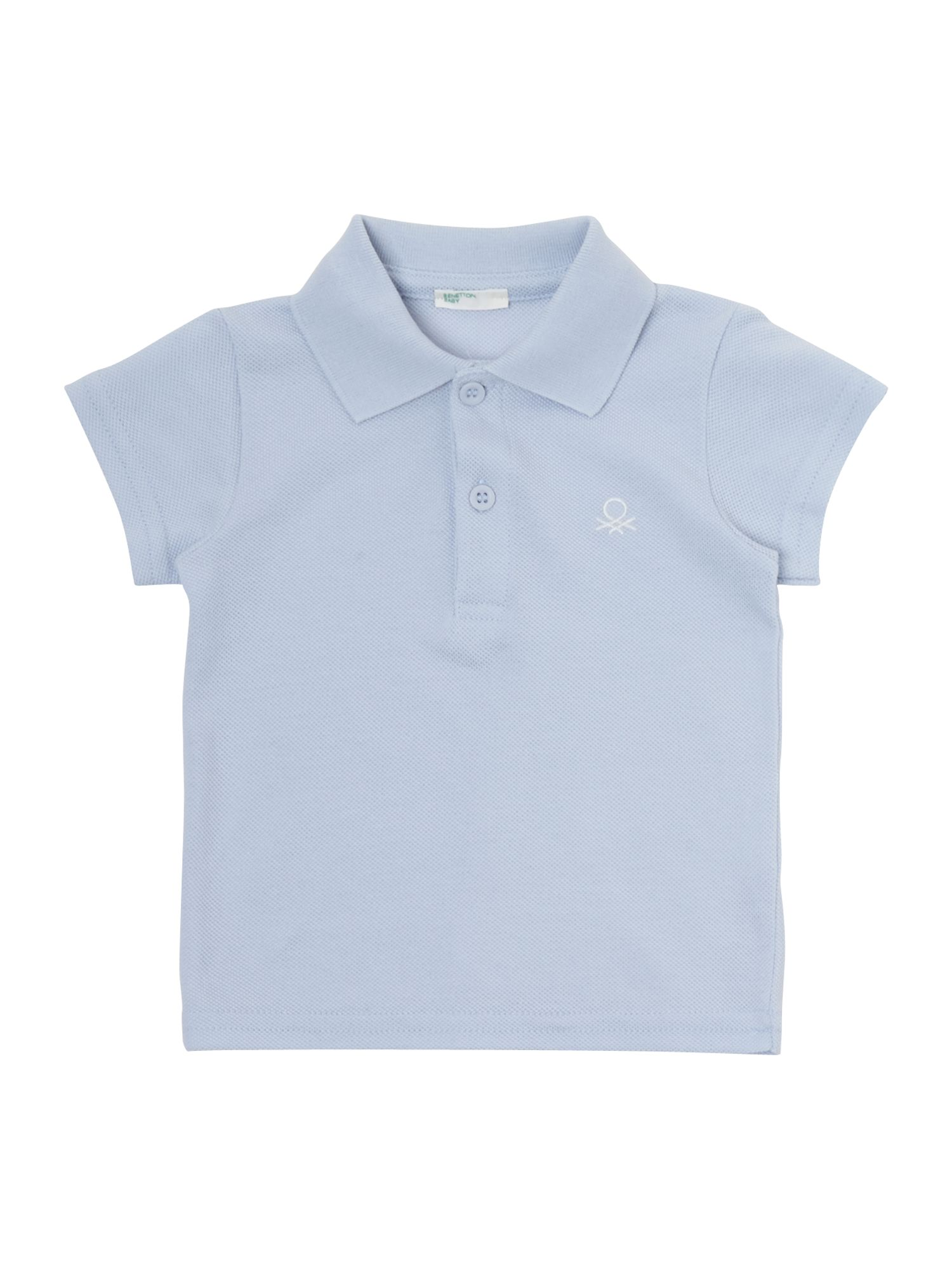 Boy`s polo shirt