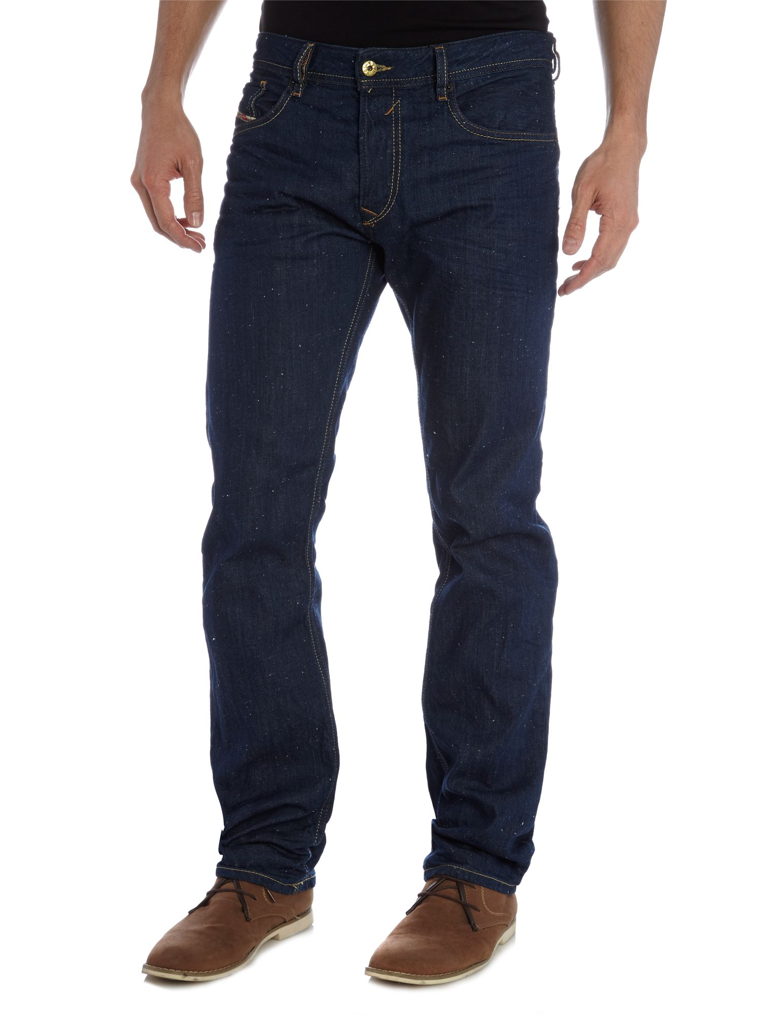 Waykee 0829H regular straight fit jean