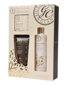 Peaceful Pamper Collection