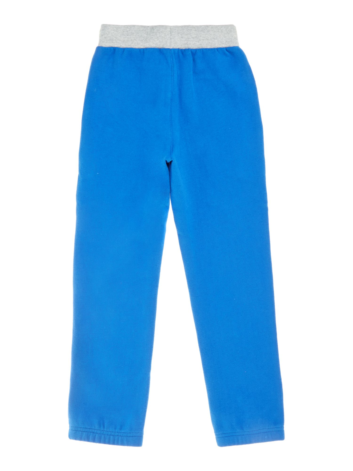 Boy`s organic cotton jogging pants