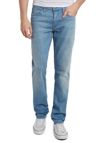 Tyler beacon slim leg jean