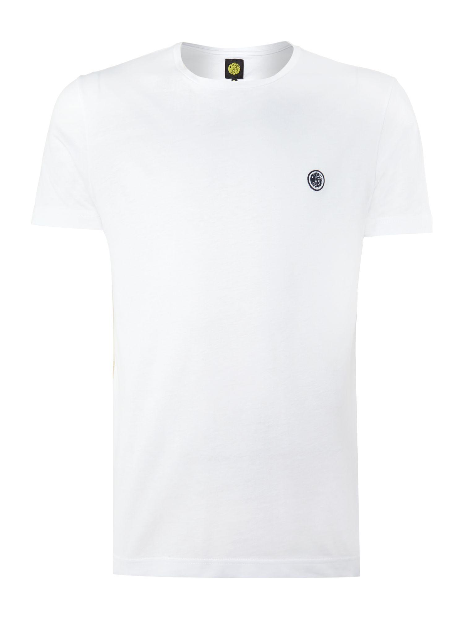 Basic logo t shirt