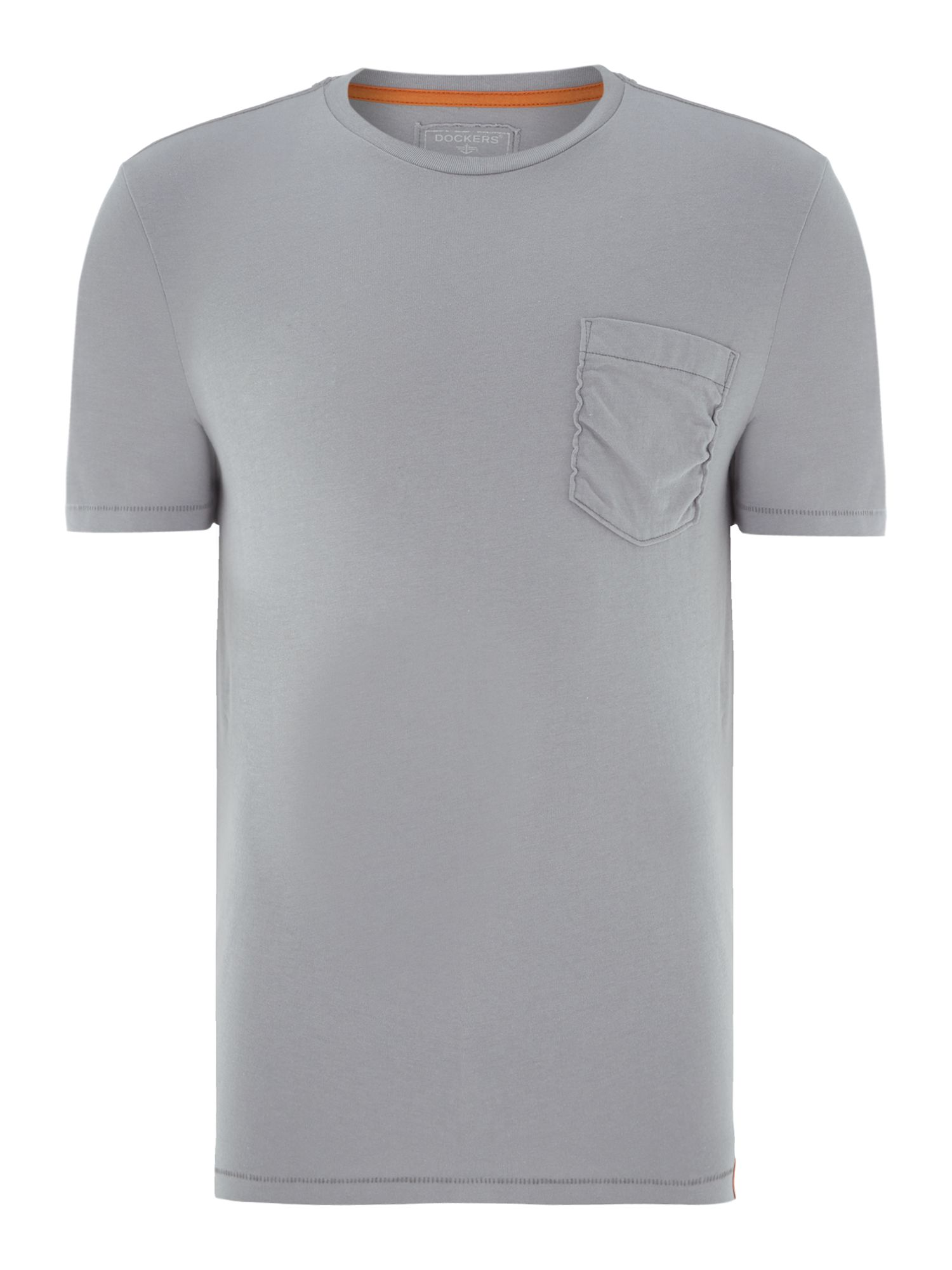 One pocket t shirt