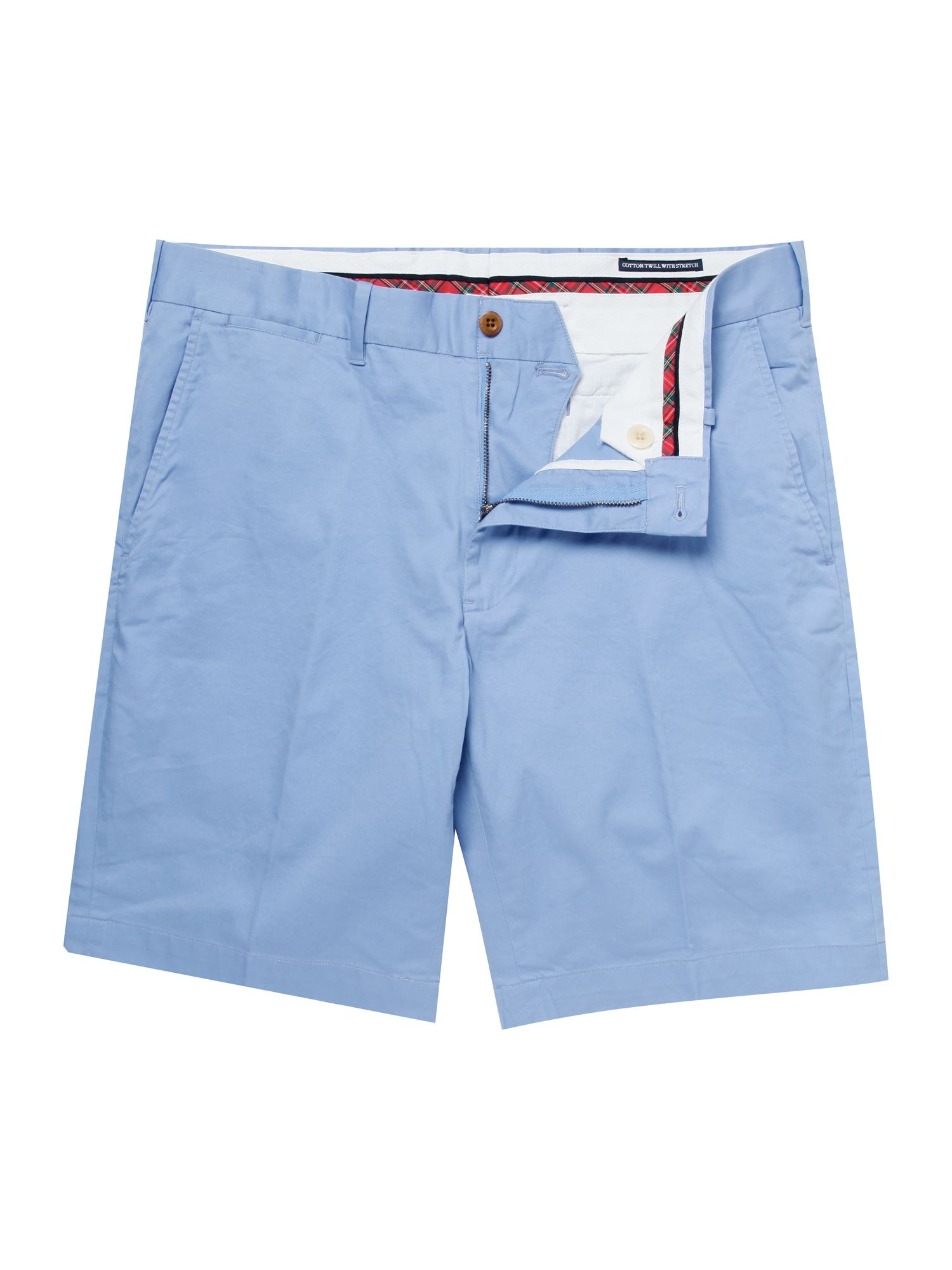 Barrow fit chino shorts