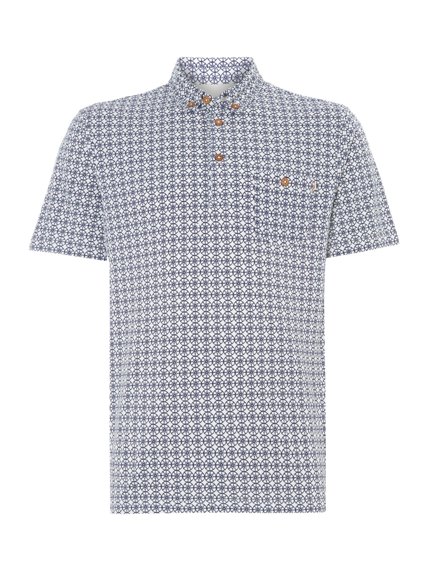 Farnell polo shirt