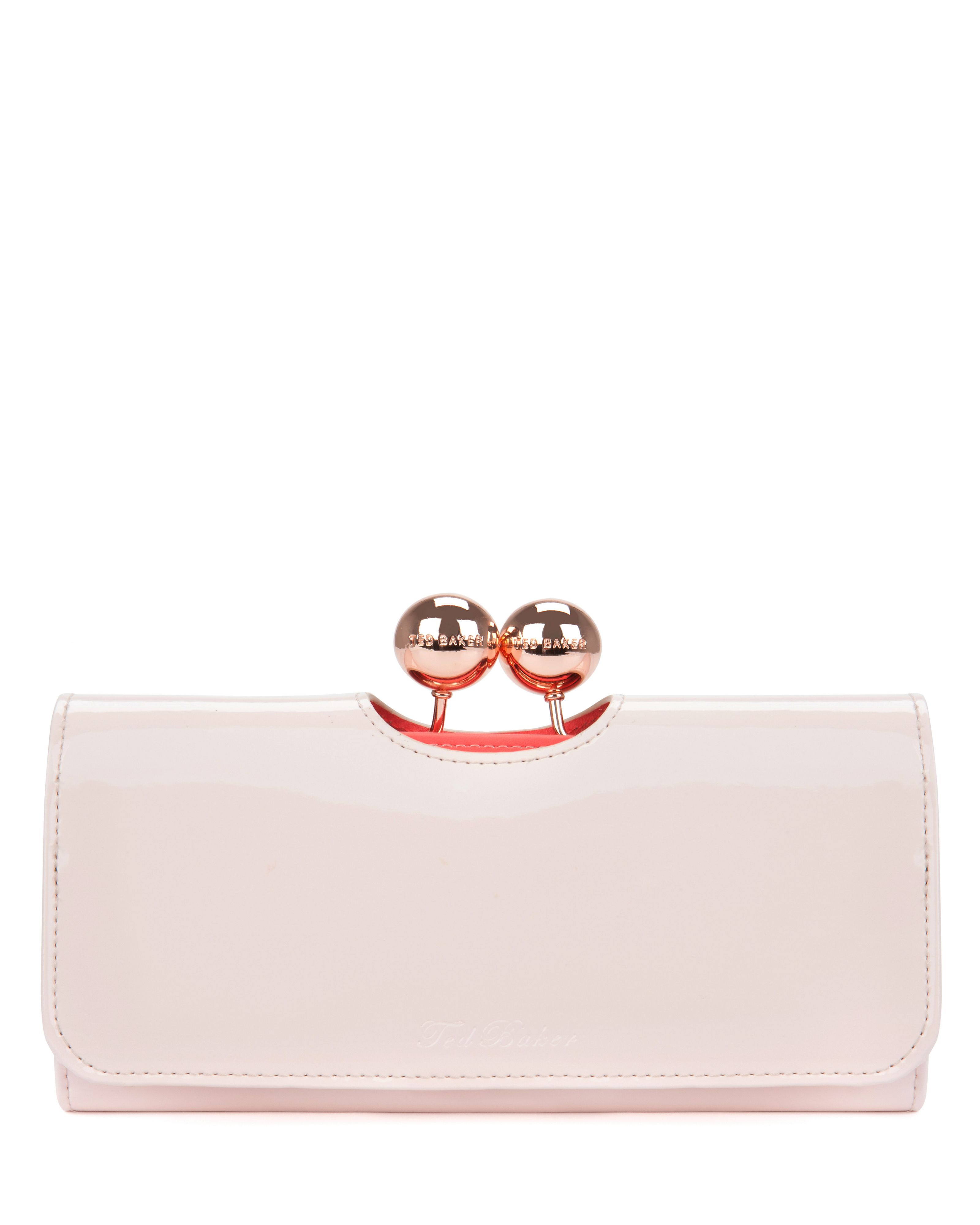 Bobble bobble matinee purse