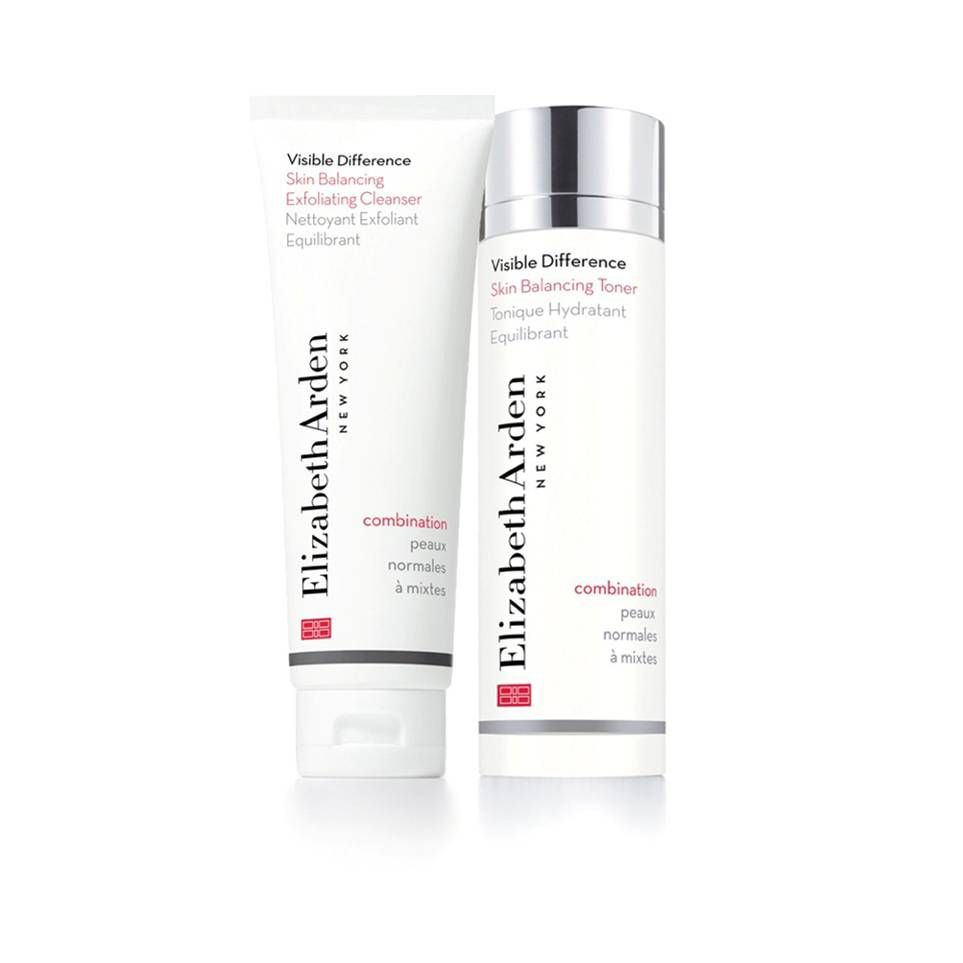 Visible Difference Skin Balancing Duo