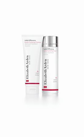 Visible Difference Gentle Hydrating Duo