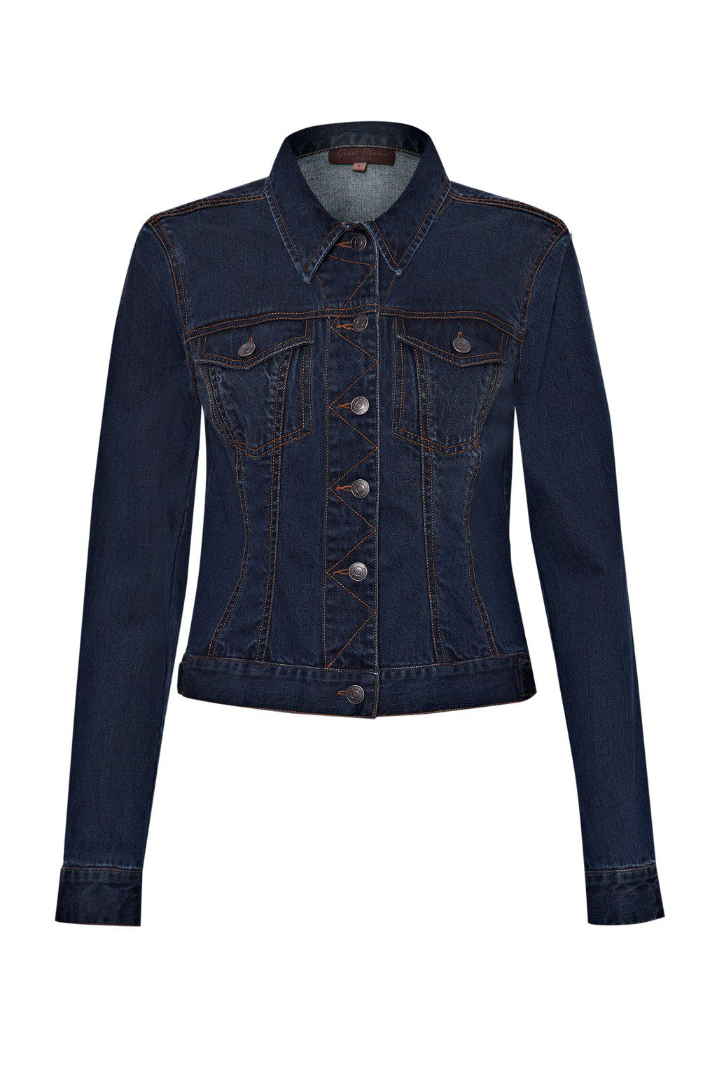 Sweet sadie denim jacket