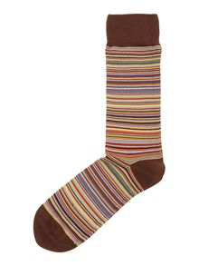 Paul Smith London Classic multistripe