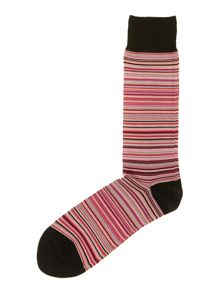 Paul Smith Classic multistripe