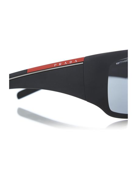 Prada Linea Rossa Men`s 0ps 01ls sunglasses