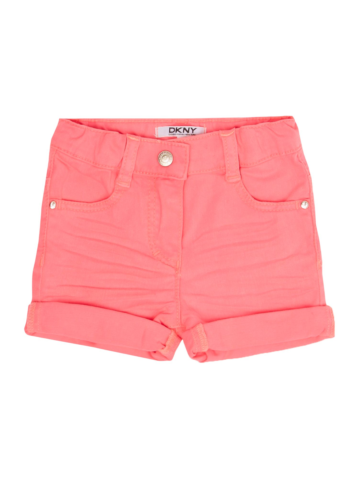 Girls twil shorts