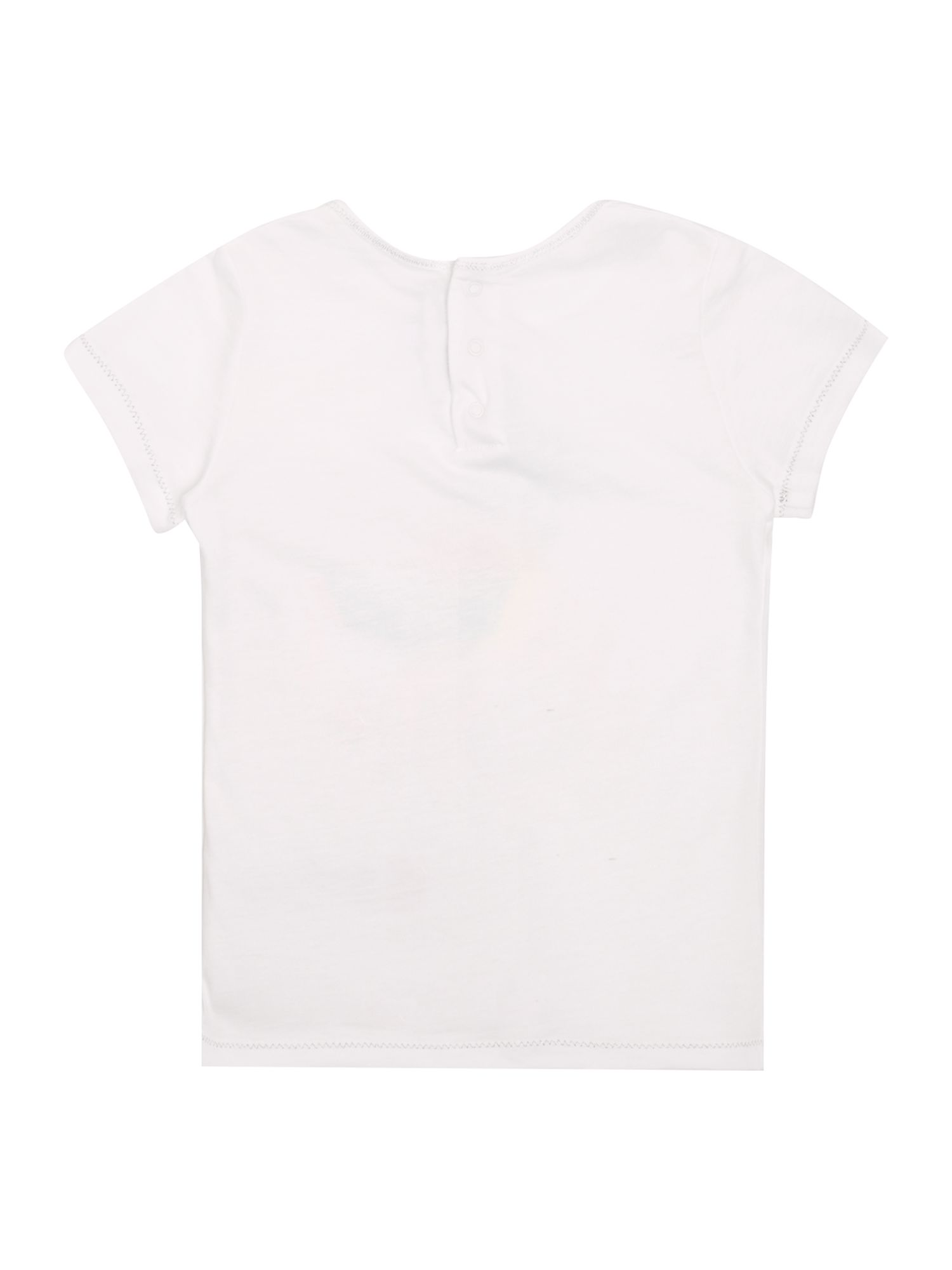 Girls cake short sleeve t-shirt