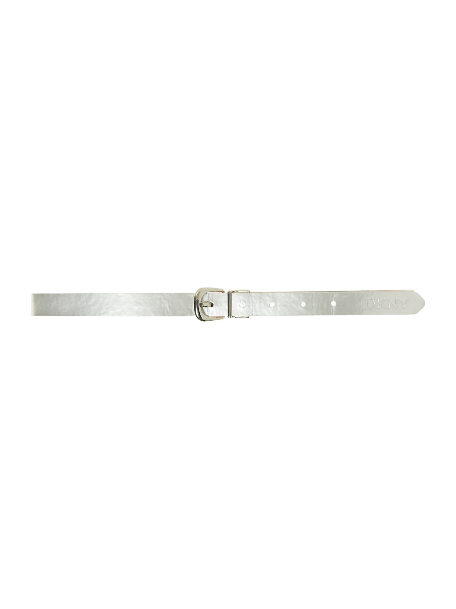 Girl`s reversible belt
